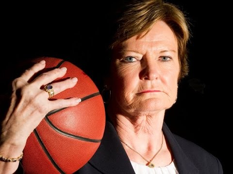 Pat Summit Passes - Tennessee Lady Vols Head Coach Was Great Leader
