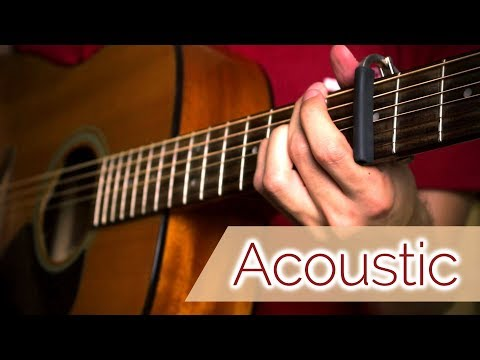 Calling To The Night Metal Gear Solid Acoustic Version