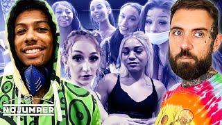 Inside Blueface's Bad Girls Club
