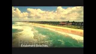 Brazil Beaches,Beach Resorts,Vacations & Travel Videos