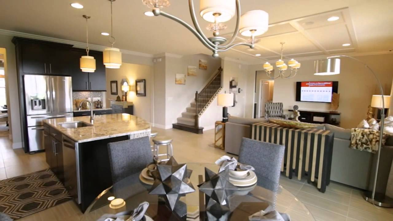 Modern Home Floor Plans