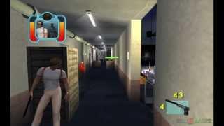 Miami Vice - Gameplay Xbox HD 720P