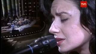 Luz Casal - Piensa en Mi 2/4 (Viña 1993)