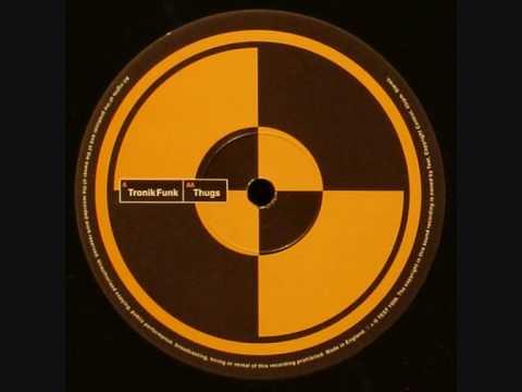 Dillinja - Tronik Funk