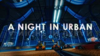 Rocket League | A Night in Urban