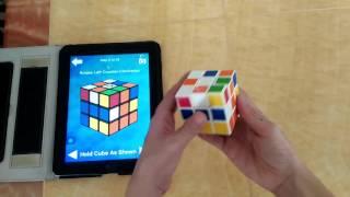 How to solve Rubik's cube using iPad screenshot 5