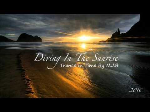 TRANCE In TIME N.J.B Diving In The Sunrise (VA 2016)