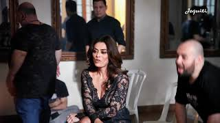 Making Of Juliana Paes Deluxe por Jequiti