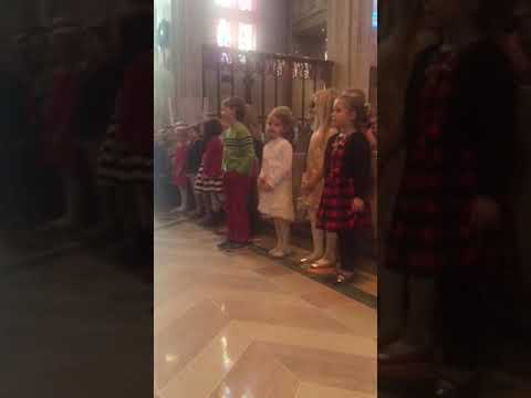 Silent Night 12/2017 - School of the Cathedral Mary our Queen