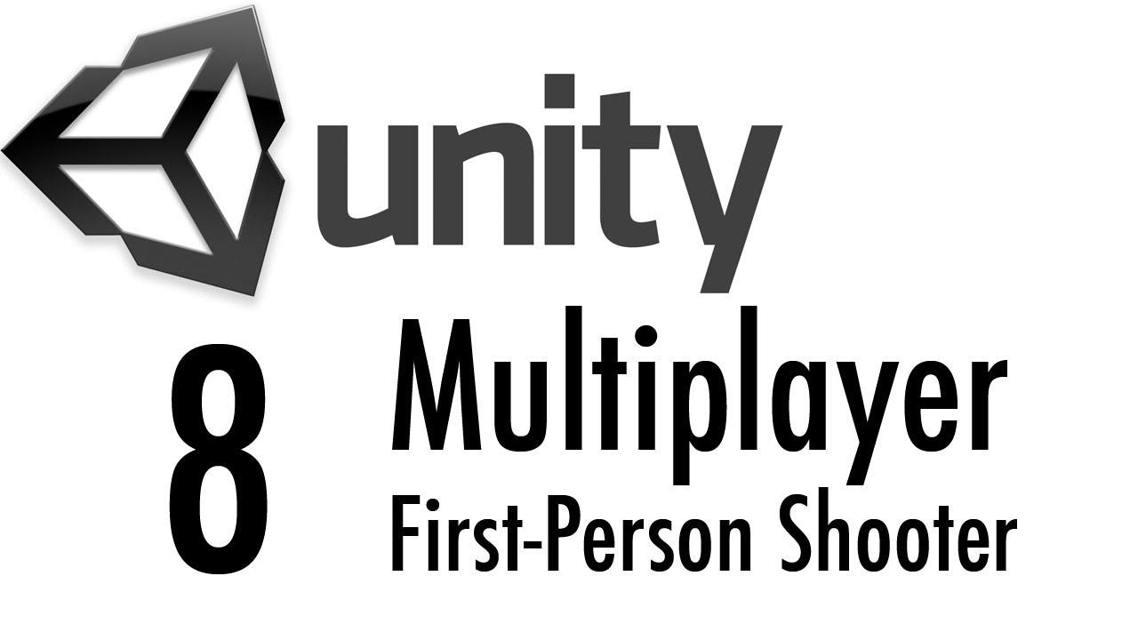 Multiplayer FPS in Unity 3d, Part 8: Setting up the run animation