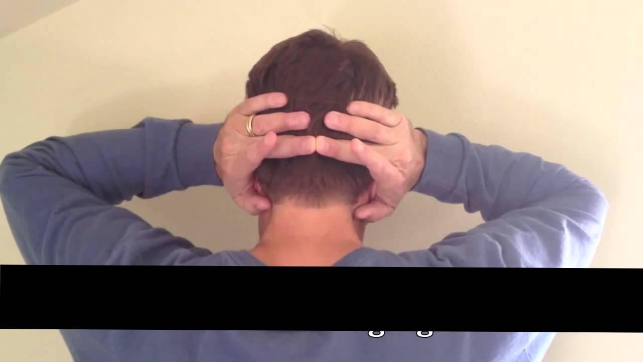 temporary tinnitus relief youtube