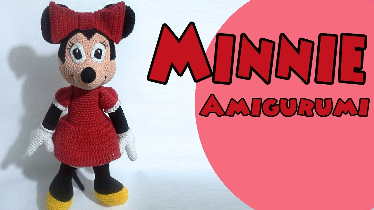 😺 HELLO KITTY 🌹Tutorial de AMIGURUMI - YouTube | 720x1280