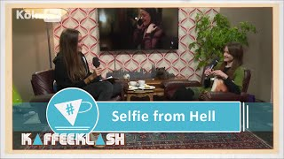 "Grusel-Schocker ""Selfie from Hell"": Meelah Adams im Interview"