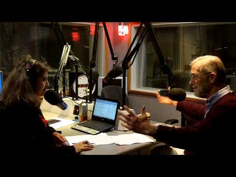 Ray McGovern Speaks Out on Bradley Manning, Torture, the Constitution, and War