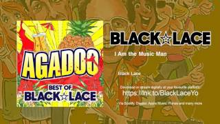 Video Black Lace - I Am the Music Man download MP3, 3GP, MP4, WEBM, AVI, FLV Agustus 2018