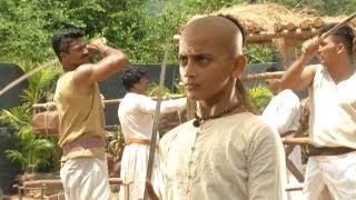 Peshwa Bajirao   Baji Indulged in War Preparations