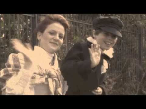 Cherry Orchard Trailer, January 2013