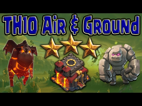 10 More Clash of Clans Strategies Tactics and Tricks by LongLostLegend