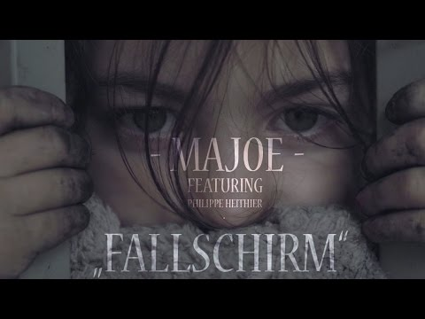 Majoe feat. Philippe Heithier ► FALLSCHIRM ◄ [ official Video ] prod. by Juh-Dee