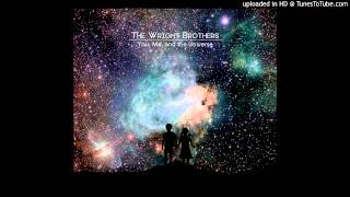 Gambar cover The Wright Brothers - Hey Universe!