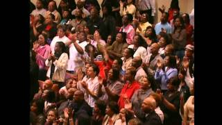 Shekinah Glory Ministry-Clap/Shout