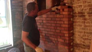 Innovation Construction- Brick Work In Parkslope Brooklyn