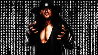"WWE: 35th The Undertaker Theme Song ""Rest In Peace"" (V6) - 2012"