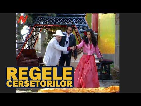 REGELE CERSETORILOR!....Viziru, State si Flacara in Inima de Tigan (secvente showreel)
