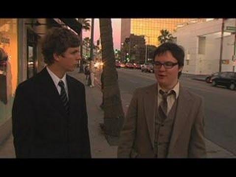 Clark and Michael - Episode 9