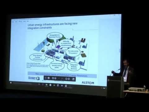 S3C Smart Grids   une perspective par Alstom
