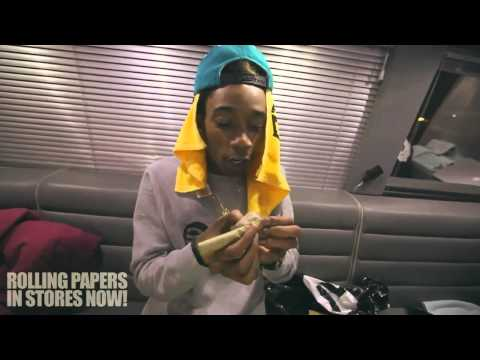 Wiz Khalifa   Reefer Party Feat Chevy Woods & Neako