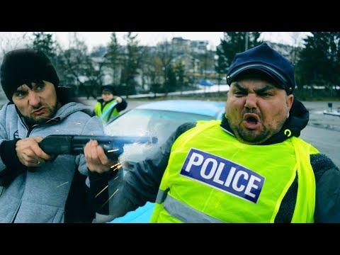 BALKANSKA POLICIJA U AKCIJI