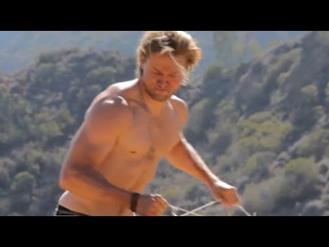 Charlie Hunnam Strips Down and Opens Up About Life After 'Anarchy' from YouTube · Duration:  1 minutes 19 seconds