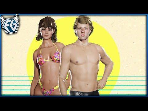 Český GamePlay   Friday the 13th: The Game #30 - Bikini DLC
