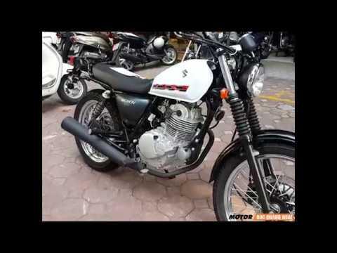 Chi tiết Suzuki Bigboy 250 tại Hà Nội [Motor Đức Quảng Ngãi]