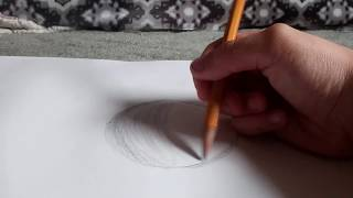 Sphere how to draw for beginners