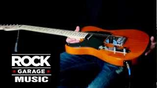Squier Affinity Series Telecaster by Fender (2012 Model)