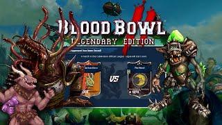 Tryharding with Nurgle vs Underworld  Match 5