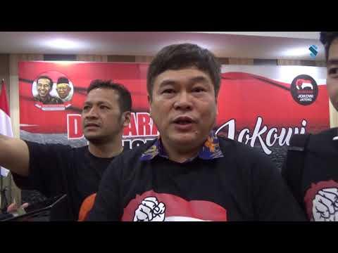 ADIK AHOK, BASURI TJAHAJA PURNAMA MUNCUL DI SEMARANG Mp3