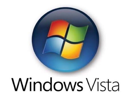 Windows Vista SP2 AIO with Update Aprile 2017 x64 ITA
