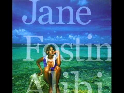 Jane Fostin - Dis-moi pourquoi