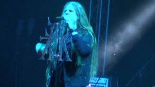 Atrocity - Haunted by Demons (live at Metal Crowd Festival 2016, Rechitsa - 21.08.16)