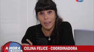 CELINA FELICE   COORDINADORA TEATRO ITALIANO   ACTIVIDADES CULTURALES PARA EL FIN DE SEMANA