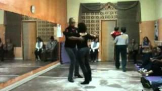 Baixar Dança de Salão Gafieira - Victor Dias e Yara (aluna)