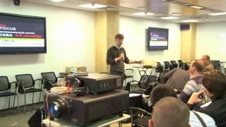 Тестирование: ультракороткофокусные проекторы(Видеорепортаж с открытого тестирования ультракороткофокусных проекторов: Epson, Mitsubishi, NEC, Optoma, Panasonic, Sony Фото..., 2012-09-26T15:23:06.000Z)