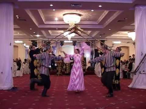 Народный ансамбль карнай и сурнай \