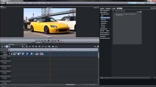 Как изменять цвет объектов предметов в изображениях и видео с помощью MAGIX Movie Edit урок4(Группа вконтакте https://vk.com/club77361614 Как поменять цвет машины в видео Как изменит цвет машины в картинке изобра..., 2013-12-24T13:36:17.000Z)