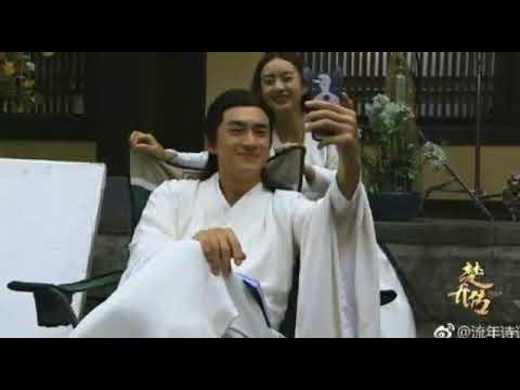 Lin GengXin- & Zhao liying