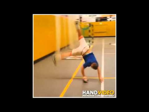 Top 10 Handball Challenge ‪#‎YOURHANDVIDEO‬