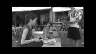 Ốc Bông Hậu trên VTV4 chương trình Bizline - Oc Bong Hau on VTV4
